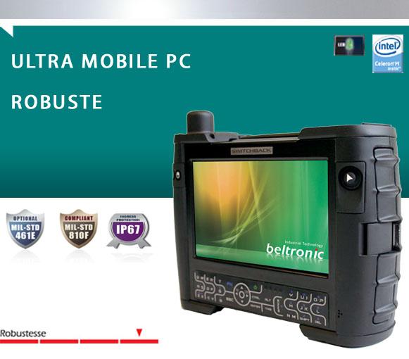 Beltronic Industrial-PC AG