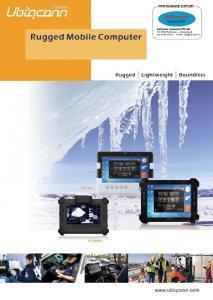 Brochure RTC-T70C - 1210
