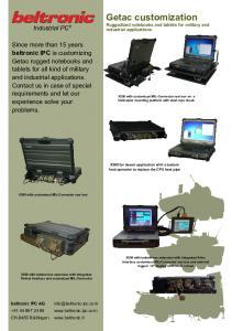 IPC_MIL_Getac customization 06-2021
